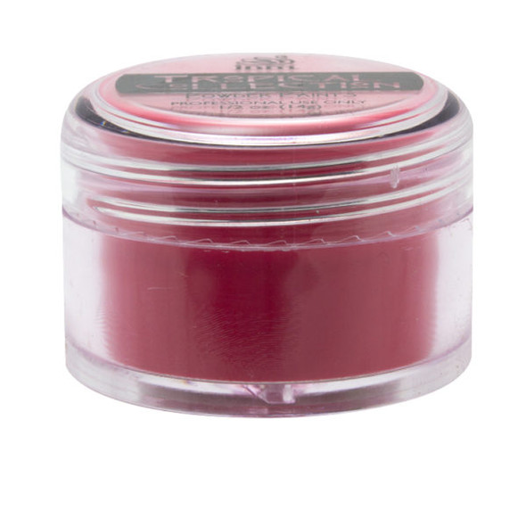 HOT LAVA - Red Acrylic Powder (Opaque) 14gm