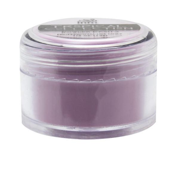 PINK FLAMINGO - Warm Pink Acrylic Nail Powder (Opaque) 14gm