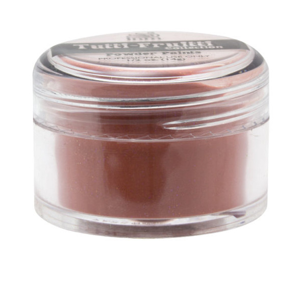 Heard of A Schnozberry - Red Rust Glitter Acrylic Powder 14gm