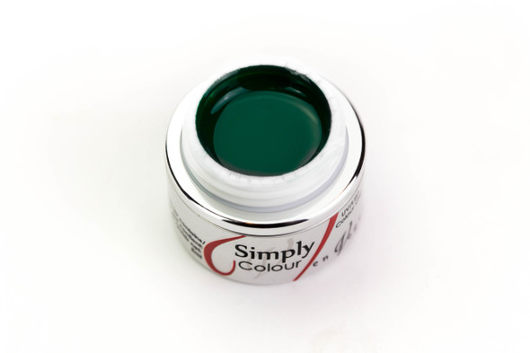 SIMPLY Paint Gel (UV/LED) - Green
