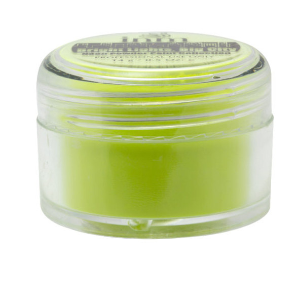 SUNSET BLVD - Neon Yellow Acrylic Powder 14gm. Bright Lights Big City.