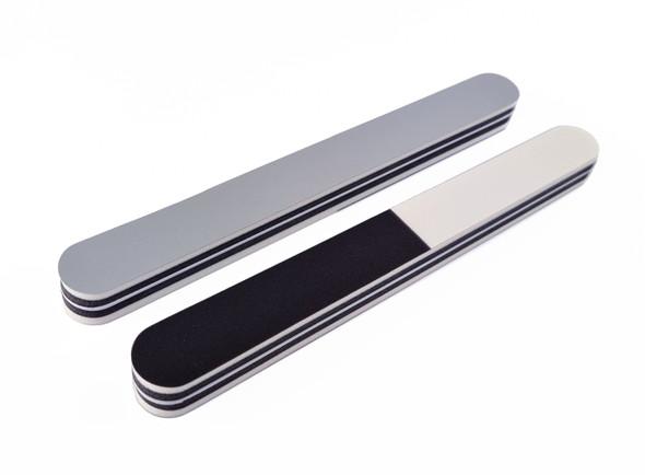 JUMBO 3-Way High Shine Grey, Black & White High Shine Buffer