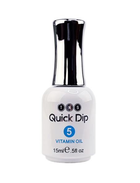 TNS QUICK DIP #5 VITAMIN OIL