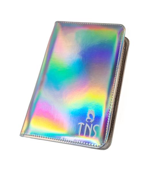 TNS Nail Brush Storage Wallet/Stand