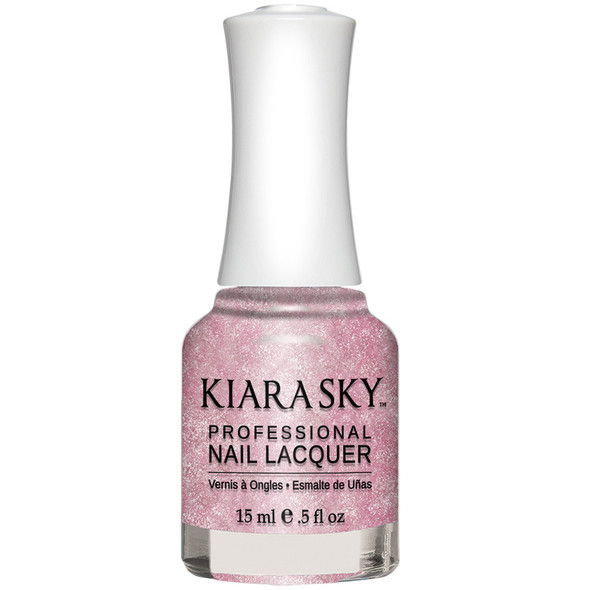 KS Nail Lacquer - N584 Eyes On The Prize