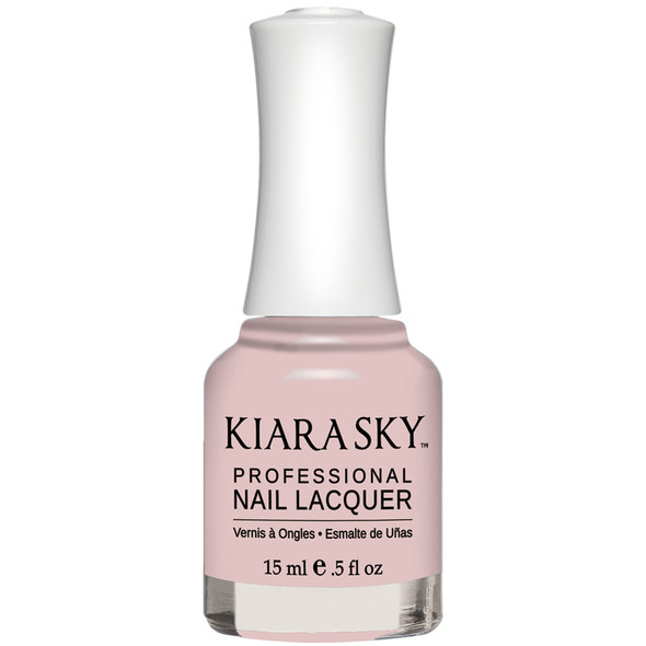 KS Nail Lacquer - N603 Exposed