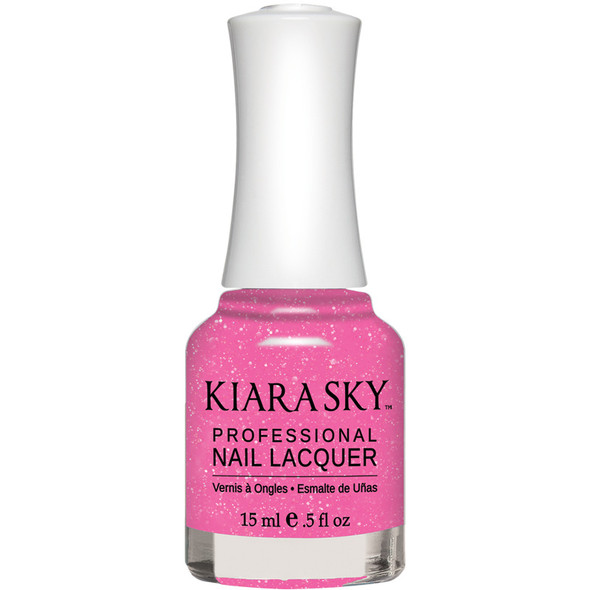 KS Nail Lacquer - N620 That's Phat