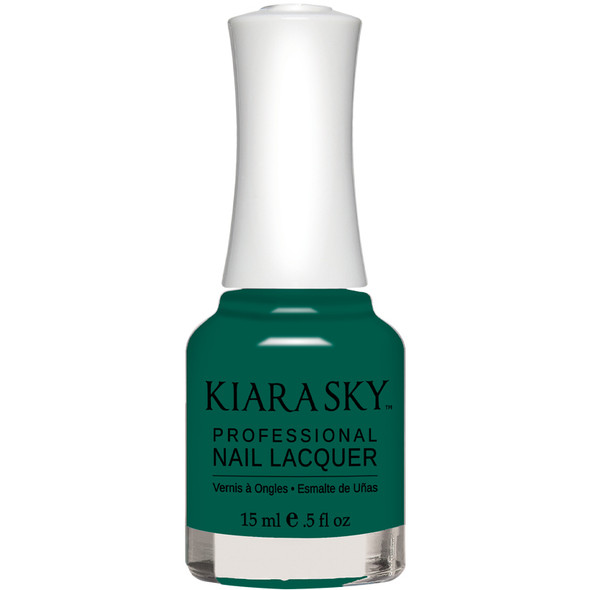 KS Nail Lacquer - N622 Pretty Fly