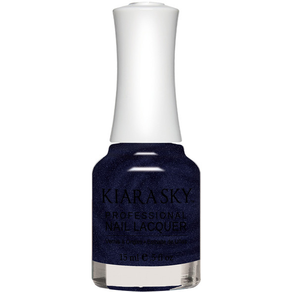 KS Nail Lacquer - N628 Let's Get Serius
