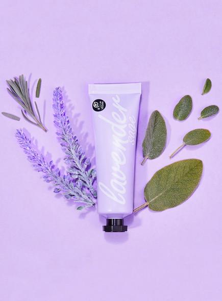 Avry Hand Cream Lavender Sage - 45ml Tube
