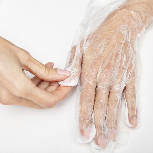 BODIPURE's Keratin Gloves (1 Pair) - All-In-One Hand Moisturising Treatment