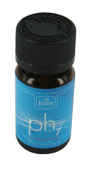 INM ph7 Acidless Primer 15ml Bottle (No Burning & Low Odour!)