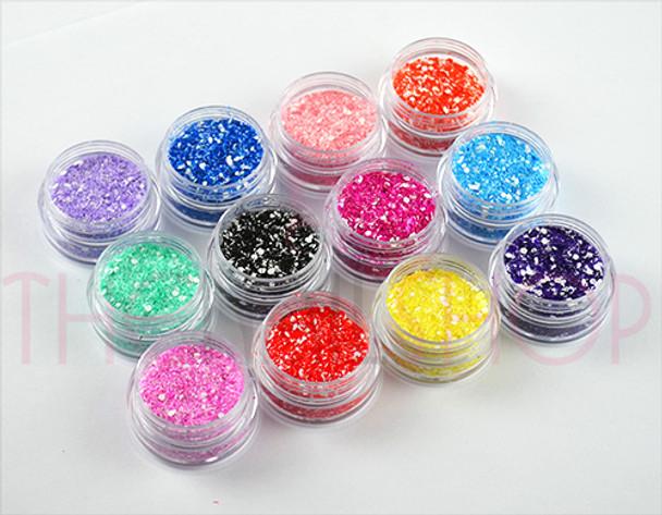 Colours include: Light Purple/White, Bright Blue/White, Light Pink/White, Orange-Red/White, Light Teal/White, Black/White, Hot Pink/White, Light Blue/White, Baby Pink/White, Red/White, Yellow/White & Deep Purple/White