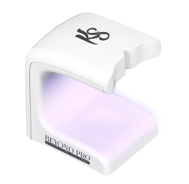 Kiara Sky Gelly Tip Essentials - Beyond Pro Flash Cure Led Lamp