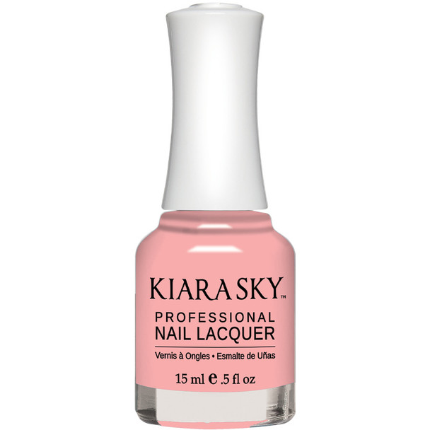 KS Nail Lacquer - N632 Lunar Or Later