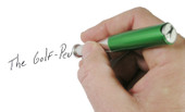 The Golf Pen