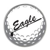 Eagle Ball Marker - Stencil