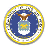 Air Force Ball Marker