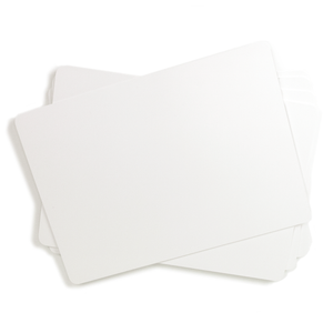 LabelTac® PVC Sign Blanks