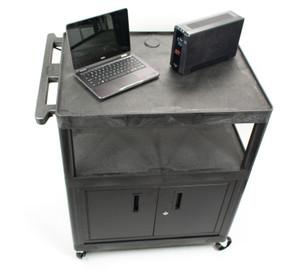 LabelTac® Mobile Print Station