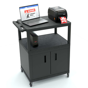LabelTac® Pro X Standalone Print Station
