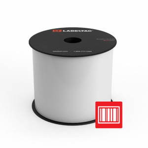 LabelTac® MIL-STD-129 Barcode Supply
