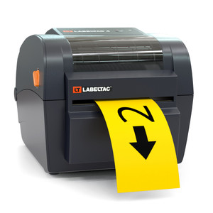 LabelTac 4 Printer