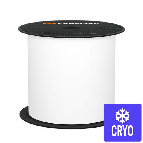 LabelTac® Cryogenic Label Supply