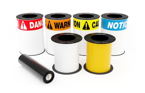 LabelTac® 9 - OSHA Supply Bundle