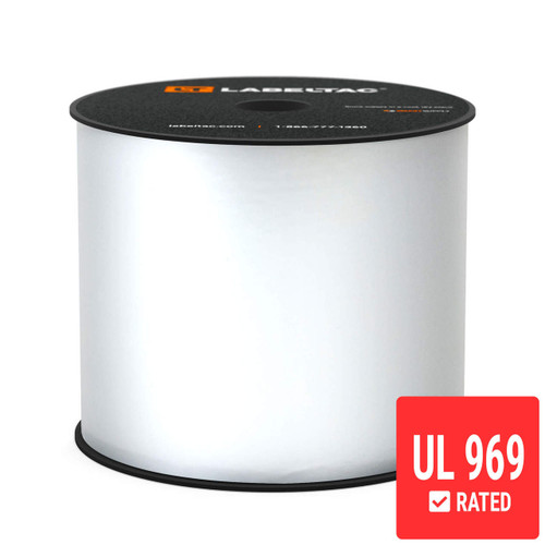 UL 969 Approved - LabelTac Supply
