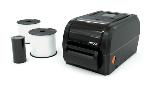 LabelTac® Pro X Equipment Bundle