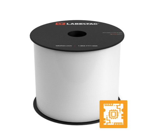 LabelTac® 4 and Pro Model Polyimide Coated Supply