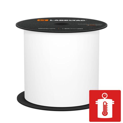LabelTac® Autoclave Paper Labels