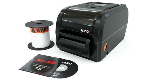 Arc Flash Label Printer