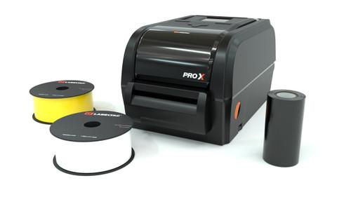 Rack Label Printer