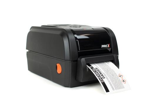 GHS Industrial Label Printer