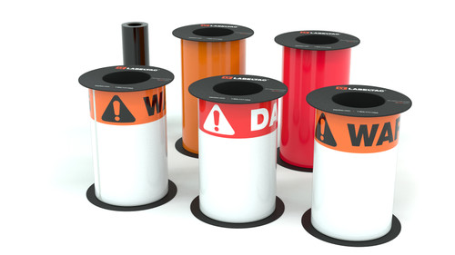 LabelTac® 9 Arc Flash Supply Bundle
