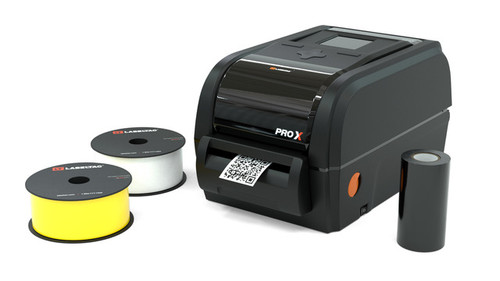LabelTac® Pro X QR Code Printer