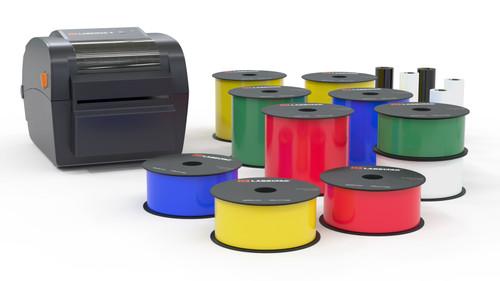 LabelTac® 4 Pipe Marking Bundle