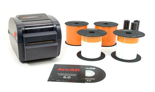 LabelTac® 4 Arc Flash Bundle