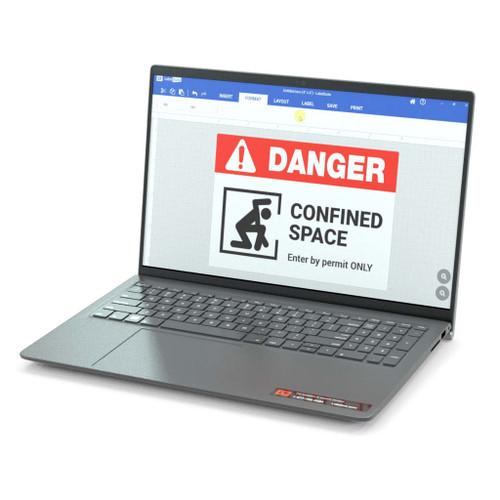 LabelTac® Label Design Workstation ADD-ON