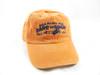 Orange - Youth Soaring 100 Wright Brothers Hat