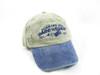 Khaki w/ Blue - Youth Soaring 100 Wright Brothers Hat