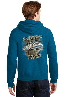Striped Bass Hoodie