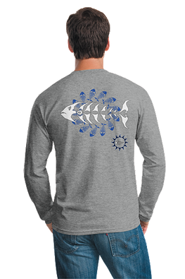 Outer Banks Bone Fish T-Shirt