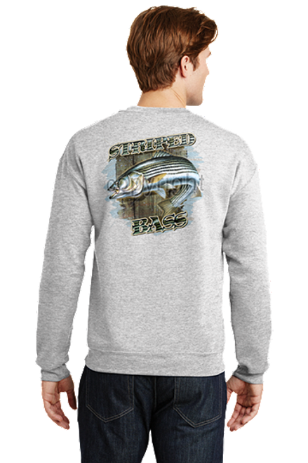 Striped Bass Sweatshirt