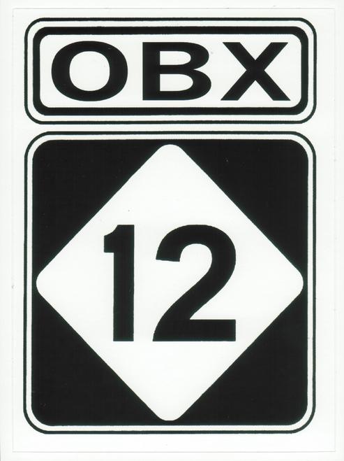Obx Highway 12
