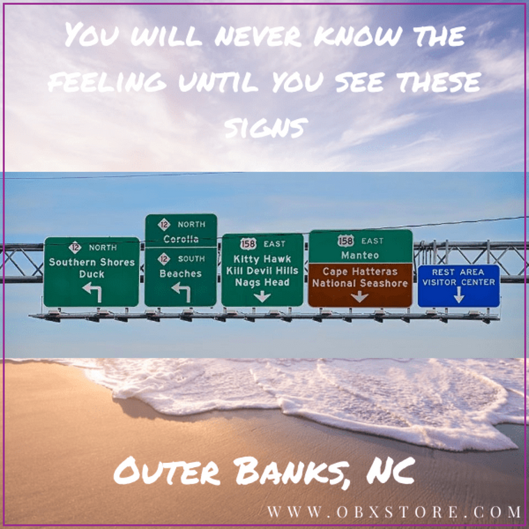 OBX  Signs