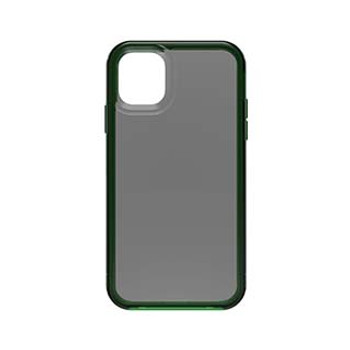 iPhone 11 LifeProof Grey/Green (Defy Gravity) Slam Series Case