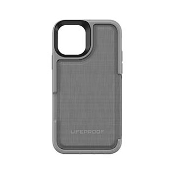 iPhone 11 Pro LifeProof Grey (Cement Surfer) Flip Series Case